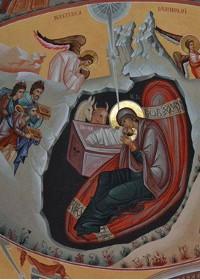26 Ocak Saygıdeğer Babamız Ksenofon ve onun topluluğu