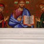 İsa Mesih'imizi Vaftiz edenin izinden yürüyelim