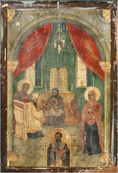 Rabbimiz Yeşuha Mesih'in Bedence Sünneti
