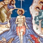 6 Ocak Kutsal Vaftiz Bayramı