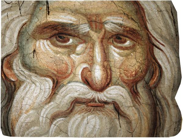 Kutsal Peygamber Malaki ve kutsal Şehit Gordiyos