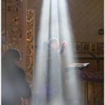 Vaftiz Bayramı'ndan sonraki Pazar okumaları