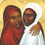 1 Şubat Din şehitleri Perpetua ve Feliçitas (+ 203)
