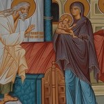 2 Şubat İsa Mesih'in Tapınağa Giriş Bayramı 2 şubat
