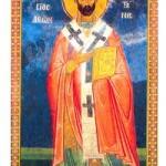 20 Şubat Azizler arasındaki Babamız, Katanya piskoposu Leo
