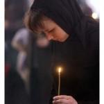Oruç ve Bağışlanma