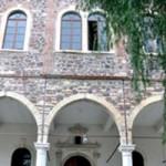 6 Şubat Aya Vukla (aziz Vukolos) Kilisesi