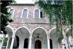 Aya Vukla (aziz Vukolos) Kilisesi