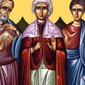 19 Şubat Kutsal Elçi Arhipus