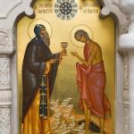 Μısırlı Meryem'in Pazarı