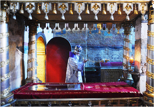 14 Mart Kiev Metropoliti Aziz Theognostus