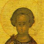 16 Mart  Hermopolisli (Mısır) Şehit Sabinas