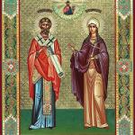 19 Mart Roma'daki Şehitler Krizantos ve Darya ile beraberindekiler