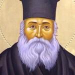 2 Mart Atinada papazlık yapan Aziz Nikolas (Planas)
