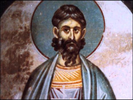 22 Mart Ankara'lı Piskopos-Şehit Vasil