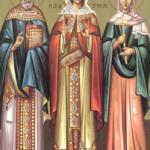 22 Mart Antakya'lı Şehit Drosida ve beş rahibe