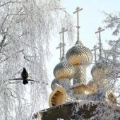 24 Mart Kiev'deki Mağaralar Manastırında Yaşanan Mucizenin Anılması