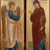 26 Mart Baş Melek Gabriel'in Hatırlanması
