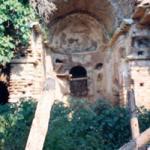 28 Mart İkrarcı Aziz Hilaryon, Peleket'in yeni baş keşişi