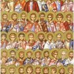 6 Mart Amoryon'un 42 Şehidi