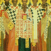 7 Mart Kerson'un Kutsal Piskopos-Şehitleri