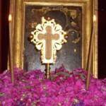 Kutsal Çarmıhın Pazarı