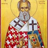 Piskopos Şehit Theodoretus