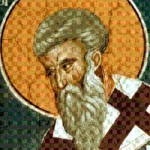 25 Şubat Azizler arasındaki Babamız Aziz Tarasiyos,  İstanbul başpiskoposu