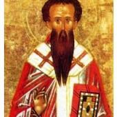28 Şubat Saygıdeğer Babamız ve iman ikrarcısı Vasil