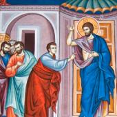 Elçi Thomas'ın kararsızlığı