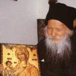 2 Aralık Kafsokalivitisli Aziz Porfiryos