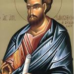 20 Nisan Kutsal Elçilerden Aziz Yakup