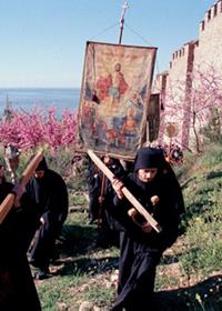 paskalya bayramı ne zaman 2015