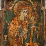 19 Νisan Pisidya Antakyasından iman ikrarcısı Kutsal Pederimiz Yorgo (George)