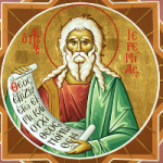 1 Mayıs Kutsal Peygamber Yeremya