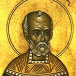 11 Mayıs Amfipolis şehidi aziz Mokios