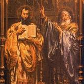 11 Mayıs Azizler Kiril ve Metodius