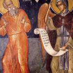15 Mayıs Senobitik Manastır Hayatının Kurucusu Aziz Büyük Pachomius
