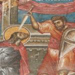 15 Nisan Kutsal Şehit, Got Savvas