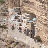 16 Mayıs Büyük Aziz Pahomyus'un öğrencisi, Kutsanmış Aziz Pederimiz Theodor