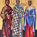 17 Mayıs Havariler, Yetmişlerden Andronikus ve Onun Emektaşı Yunya