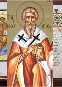 21 Nisan Baş Şehit Januarius ve Yanındakiler