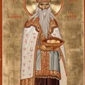 22 Mayıs Şalem Kralı dürüst Melkisedek