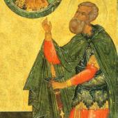 24 Nisan Roma Komutanı Şehit Sabbas ve Onun 70 Silah Arkadaşı