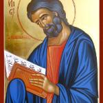 25 Nisan Kutsal Havari Markus