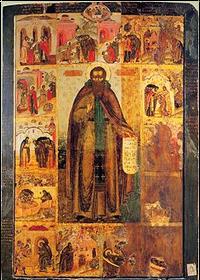 3 Mayıs Kiev Mağaralar Manastırı'nın Baş Keşişi ve Rusya'daki Senobitik Manastır Hayatının Kurucusu Aziz Teodosius
