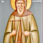 4 Mayıs Kutsal Pederimiz İsihast Nikeforos