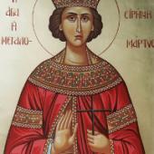 5 Mayıs Selanikli Büyük Şehit İrini