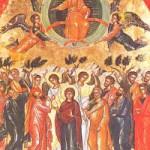 Göğe Yükseliş Bayramı