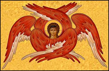 Tanrı Krallığının bedensiz varlıkları; Melekler (2) 1